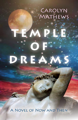 Temple of Dreams